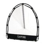 Golfers Club Golf Deluxe Pop Up Chipping Net 60cm x 70cm