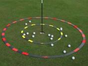 Masters Eyeline Golf - Target Circles