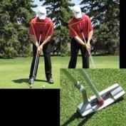 Masters Eyeline Golf - Pendulum Putting Rod