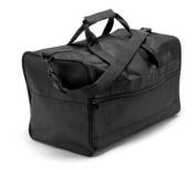 Baratec Black Holdall Bag Sports Travel School