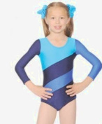 New girls roch valley Gymnastic leotard age 4 to13years