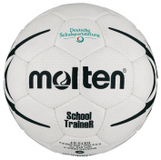 Molten Handball - 1, White/Black