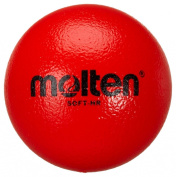 Molten Softball Handball - 1, Red