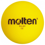 Molten Softball Handball - ~ 160 mm, Gold