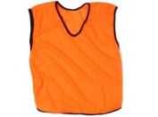 Football Training Bibs Top Quality Football Netball Rugby Hockey Cricket Pack of 10