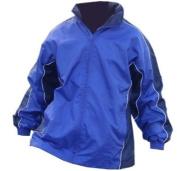 PROSTYLE SPORTS Rain Jacket With Hood Football/Rugby/Hockey