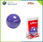 Dita Glitter Hockey Ball - Purple
