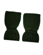 Bisley long breek socks in olive green. Sizes medium & large