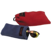 Fleece Eyewear Pouch