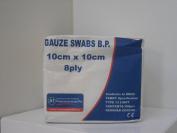 Non Sterile Gauze Swabs