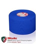 Mueller M Tape Zinc Oxide 3.8cm Various Colours