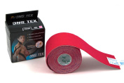 2x Red Rolls 3NS Kinesiology Tape Sports Taping