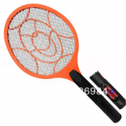 Battery Powered Handheld Electric Insect Bug Mosquito Zapper Fly Swatter