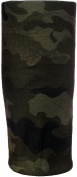 Unisex Multifunctional Bandana/ Headwear Piece/Scarf - Microfiber Polyester Sweat Absorbent - Breathable - Soft Durable Polyester Cotton - Seamless Sports Tube - Neckerchief - Headband - Wristband - Balaclava - Neck Gaiter - Ponytail Holder - Beanie Ca ..