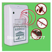 Sale Riddex Plus Electronic Mouse Rodent Pest Control Repeller  295