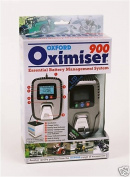 OXFORD OXIMISER 900 MOTORCYCLE CAR BATTERY CHARGER