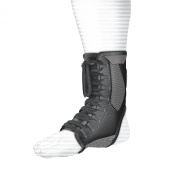 Shock Doctor PST Ultra Gel Lace Ankle Support