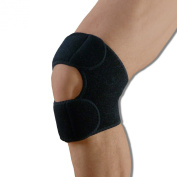 Dual Action Knee Support Patella Strap