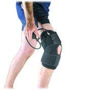 66Fit Knee Cold Compression Cuff