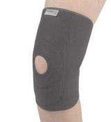 PhysioRoom Neoprene Patella Knee Support Comfortable Knee Pain Relief