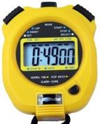 Fastime 2 Stopwatch Yellow