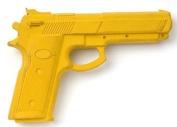 Rubber Training Gun