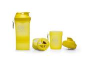 SmartShake 600ml/ 20oz Neon Yellow