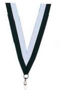 medal Band white/black