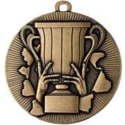 medal winner ~50mm gold