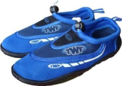 Mens Boys Girls Ladies TWF Graphic Aqua Shoes Water Beach Wetsuit Shoes