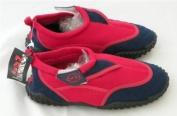Adults Nalu Aqua Beach Shoes Size 5