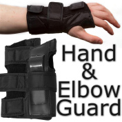 Hand Elbow & Wrist Protection Sets