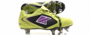 Kooga EVX II LCST Rugby Boot - Lime