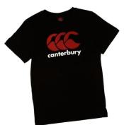 Canterbury Boy's CCC Logo T-Shirt