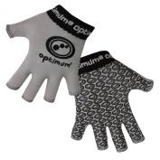 OPTIMUM Stik Mit Rugby Gloves Silver - RRP £10