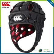 Canterbury Ventilator Headguard - BLACK - Size