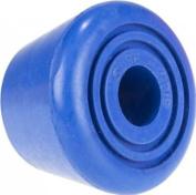Sure Grip Bullseye Quad Skate Toe Stops - Blue