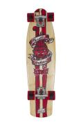 Mindless Voodoo Rustler Cruiser-Red