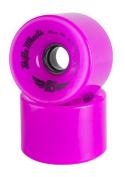 Mindless Shifta Longboard Wheels Purple - 76 x 53 mm ML0576/
