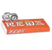 Bones Super Reds Bearings Single Set