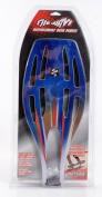 Street Surfing Deck Plate Blue Burst