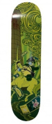 Red Rebel Skateboard Deck Einhorn 20cm