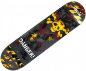 Koston Skateboard Deck Dangerous Road 20cm x 80cm