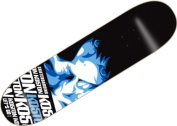 Koston skateboard deck Calm 20cm x 80cm - Koston Skateboards