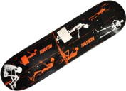 Koston skateboard deck Pathological 20cm x 80cm