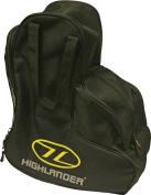 Highlander Eskdale Boot Bag - Black