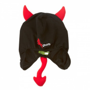Barts Devil Helmet Cover.