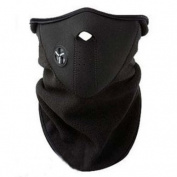 Bike/Bicycle/Motorbike/Ski/Snowboard Neck Warmer Face Mask Ski Veil Sport