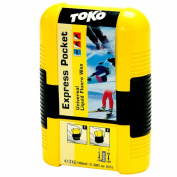 Wax Toko Express Pocket 100 ml