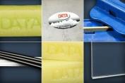 DataWax Ski Repair Kit
